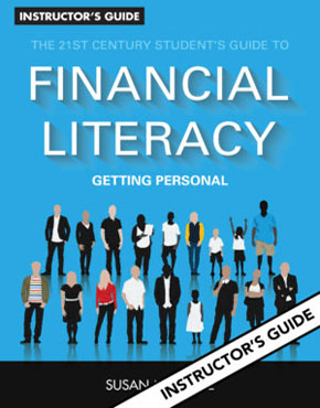 Financial Literacy Getting Personal Instructors Guide cover