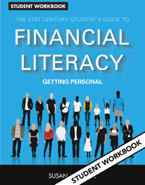 Financial Literacy Getting Personal Student Guide cover
