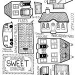Home illustrations